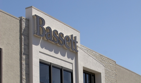 Bassett Furniture Store
